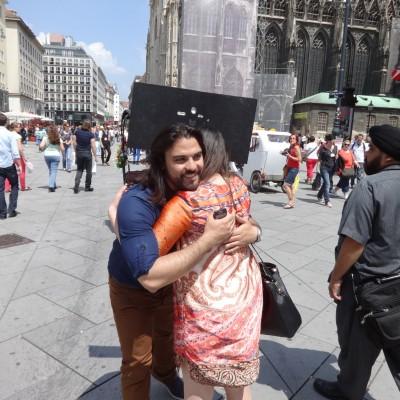 Free Hugs Vienna 08 June 2013 015