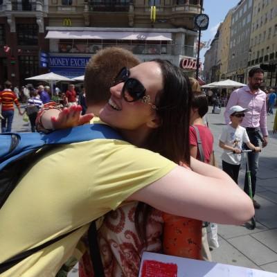 Free Hugs Vienna 08 June 2013 028