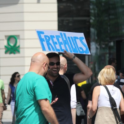 Free Hugs Vienna 08 June 2013 063