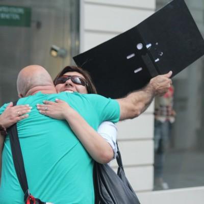 Free Hugs Vienna 08 June 2013 066