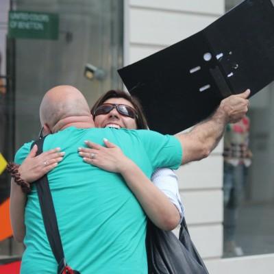 Free Hugs Vienna 08 June 2013 067