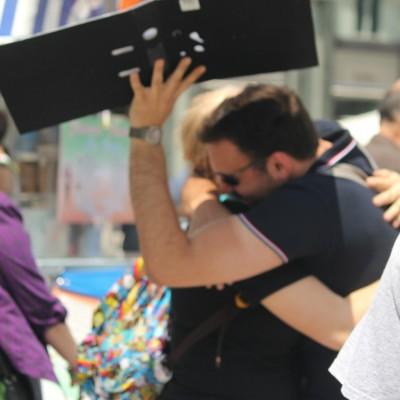 Free Hugs Vienna 08 June 2013 099