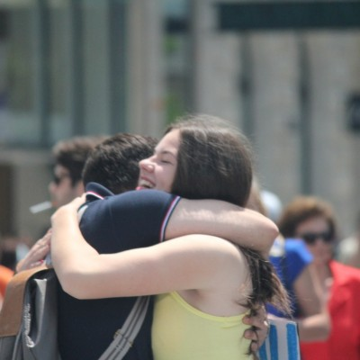 Free Hugs Vienna 08 June 2013 108