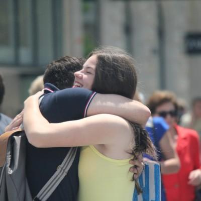 Free Hugs Vienna 08 June 2013 109