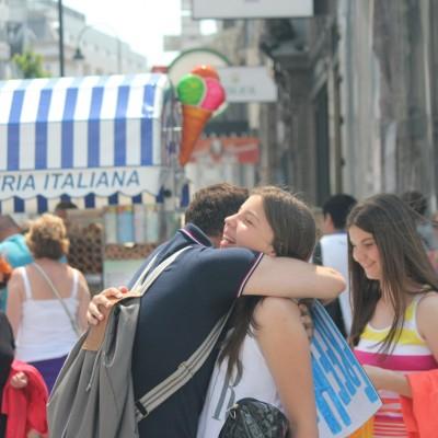 Free Hugs Vienna 08 June 2013 110