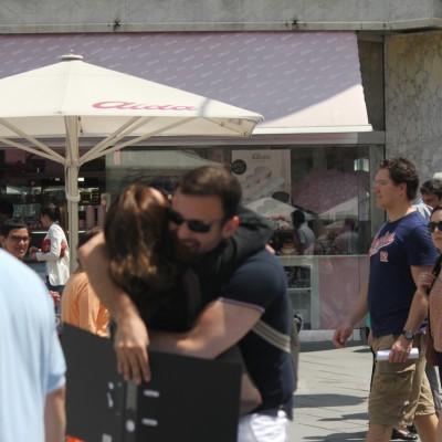 Free Hugs Vienna 08 June 2013 116