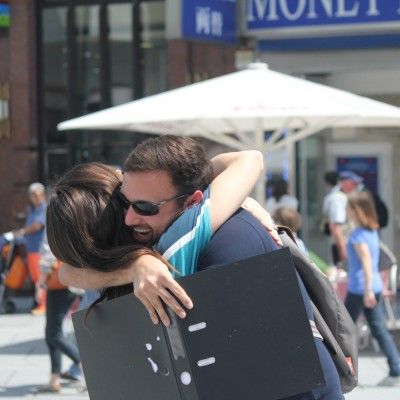 Free Hugs Vienna 08 June 2013 119