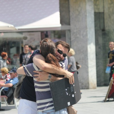 Free Hugs Vienna 08 June 2013 120