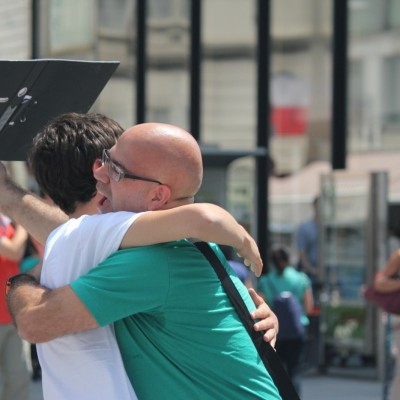Free Hugs Vienna 08 June 2013 123