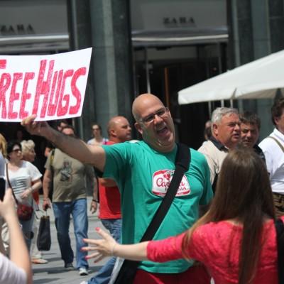 Free Hugs Vienna 08 June 2013 136