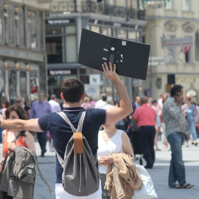 Free Hugs Vienna 08 June 2013 140