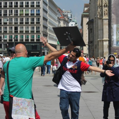 Free Hugs Vienna 08 June 2013 144