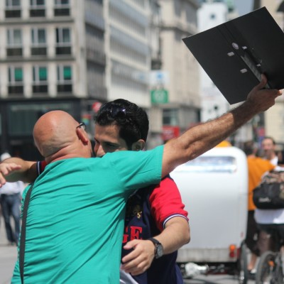 Free Hugs Vienna 08 June 2013 145