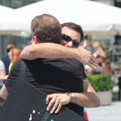 Free Hugs Vienna 08 June 2013 146