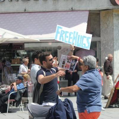 Free Hugs Vienna 08 June 2013 153