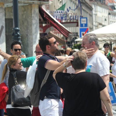 Free Hugs Vienna 08 June 2013 159