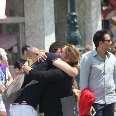 Free Hugs Vienna 08 June 2013 161