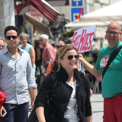 Free Hugs Vienna 08 June 2013 162