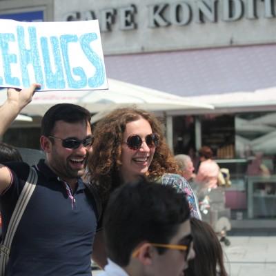 Free Hugs Vienna 08 June 2013 163