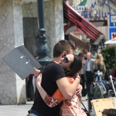 Free Hugs Vienna 08 June 2013 165