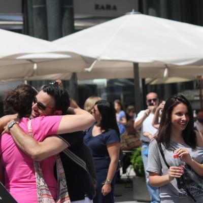 Free Hugs Vienna 08 June 2013 173