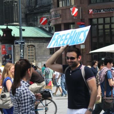 Free Hugs Vienna 08 June 2013 175