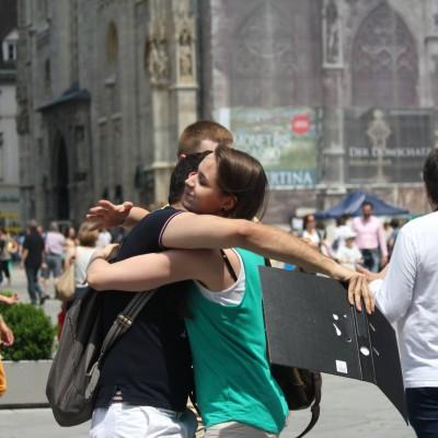 Free Hugs Vienna 08 June 2013 178