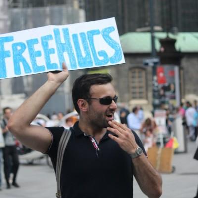 Free Hugs Vienna 08 June 2013 181