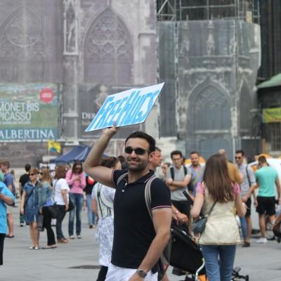Free Hugs Vienna 08 June 2013 182