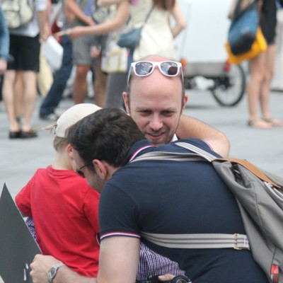 Free Hugs Vienna 08 June 2013 185