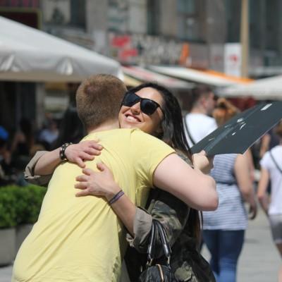 Free Hugs Vienna 08 June 2013 201