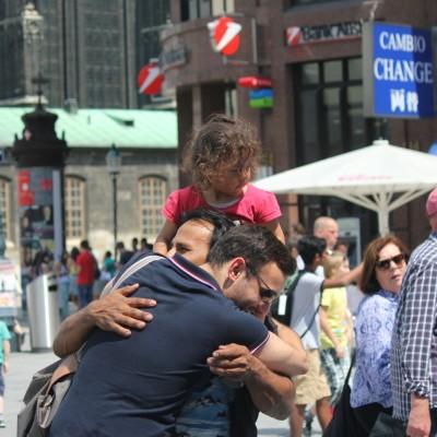 Free Hugs Vienna 08 June 2013 202