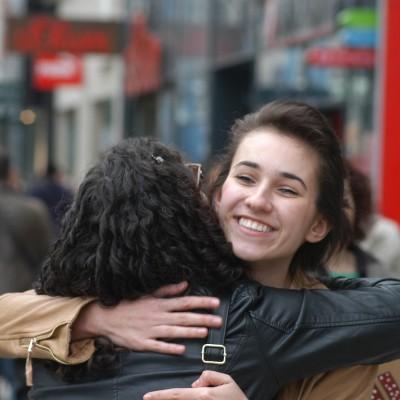 Free Hugs Vienna 20 April 2013 002