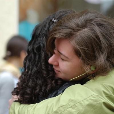 Free Hugs Vienna 20 April 2013 021