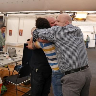 Free Hugs Vienna 03 May 2014 008