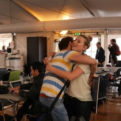 Free Hugs Vienna 03 May 2014 031