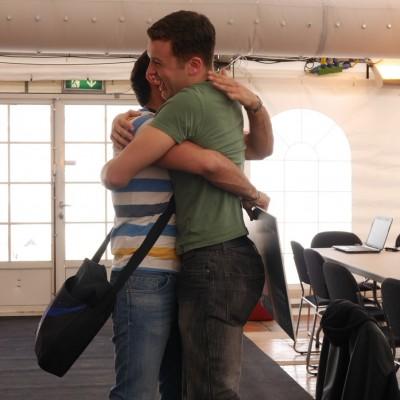 Free Hugs Vienna 03 May 2014 047