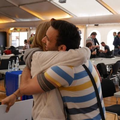 Free Hugs Vienna 03 May 2014 050