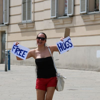 Free Hugs Vienna 24 May 2014 007