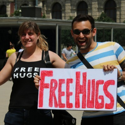 Free Hugs Vienna 24 May 2014 012