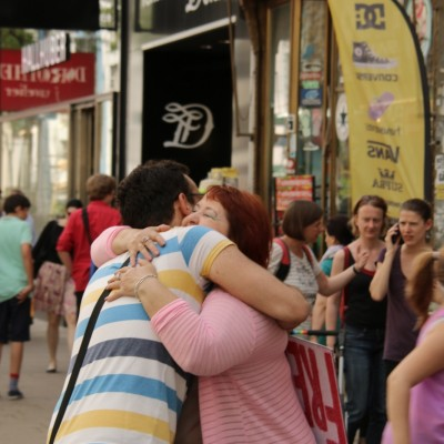 Free Hugs Vienna 24 May 2014 072