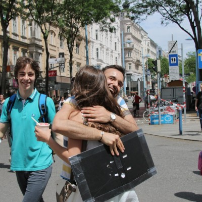 Free Hugs Vienna 24 May 2014 107