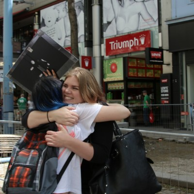 Free Hugs Vienna 24 May 2014 122