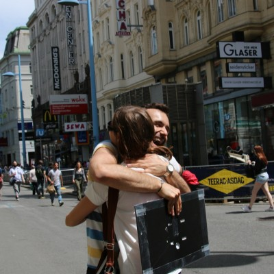 Free Hugs Vienna 24 May 2014 141
