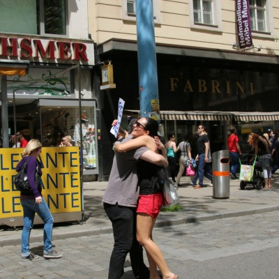 Free Hugs Vienna 24 May 2014 147