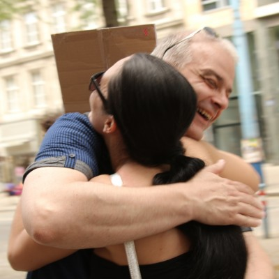 Free Hugs Vienna 24 May 2014 182