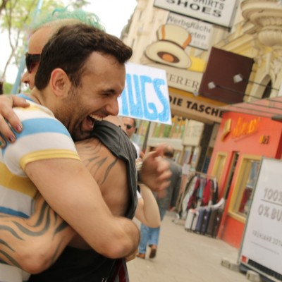 Free Hugs Vienna 24 May 2014 188