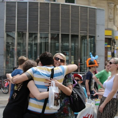 Free Hugs Vienna 24 May 2014 226