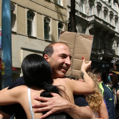 Free Hugs Vienna 24 May 2014 256