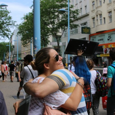 Free Hugs Vienna 24 May 2014 290